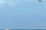 Morten 30 juli 2009 - Slags ballong på Kreta