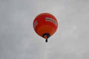 Morten 8 august 2017 - Luftballong over Høyenhall