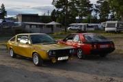 Mens de puster og peser tar vi en titt på disse to bilene en gang til vi