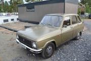 Næmen se den da! En søt liten Renault 6