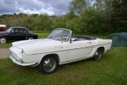 Siste er en Renault Floride eller er det en Caravelle? Noen som husker forskjellen?