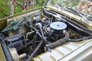 Renault motor 1108cc