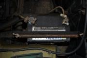 Gammelt batteri