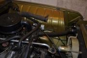 Motorrom