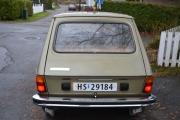 Renault 6TL i dag