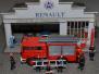 Renault brannbiler