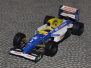 Renault Williams FW15