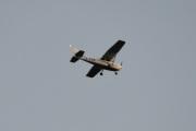 Morten 21 november 2020 - LN-AGW over Høyenhall, det er et Cessna 172S Skyhawk fra Gardemoen Flyklubb. Tar jeg ikke feil så er flyet fra 2004