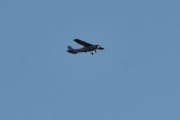Morten 24 desember 2020 - LN-NRF over Høyenhall igjen, jeg tror at disse flyene blir brukt som skolefly også