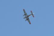 Morten 27 november 2020 - LN-NAB over Høyenhall, men hva er forskjellen på disse to flyene? Det jeg finner ut er at dette er en 1980 modell men dog en veteran