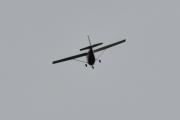 Morten 10 september 2020 -  LN-RAL over Høyenhall, det er et Cessna 172H Skyhawk