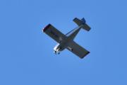 Morten 30 august 2020 - LN-ABL over Høyenhall, det er et Van's Aircraft (EX) RV-6A