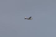 Morten 4 september 2020 - LN-NAE over Høyenhall, det er et Cessna 177RG