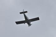 Morten 5 september 2020 - LN-KIS over Høyenhall, tar jeg ikke feil så er det et amerikansk hjemmelagd fly som var tilgjengelig i 1990 åra