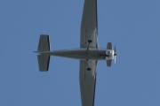 Morten 11 august 2021 - Cessna besøker hytta i Sandefjord, dyktig pilot som legger seg i posisjon, men hvordan visste han at jeg var her?