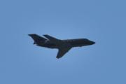 Morten 5 august 2021 - Jagerfly over Høyenhall, det var et jagerfly som tullet med meg i går, men jeg er i tvil om det var denne
