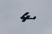 Morten 7 august 2021 - LN-BDM De Havilland Tiger Moth over Høyenhall, nummer 153 kan jeg nå