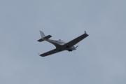 Morten 12 juni 2021 - LN-YJW over Høyenhall, her er stikkordet CAVOK og de kommer i sitt Aerospool WT-9 Dynamic RG som er produsert i Sverige og er fra 2013
