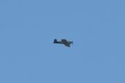 Morten 5 juni 2021 - Enda et ukjent fly over Høyenhall, men jeg vet hvem det er, han flyr alltid langt unna