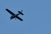Morten 8 juni 2021 - LN-NRF som er siste flyet i kveld, jeg mente selvfølgelig flyet