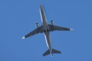 Morten 18 oktober 2020 - PH-EXR over Høyenhall, det er et Embraer E175STD som KLM Cityhopper eier