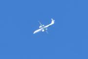 Morten 2 september 2020 - Stort fly over Høyenhall, det er et motorfly med to propeller