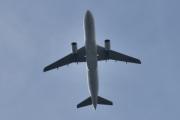 Morten 28 august 2020 - YL-LCH over Høyenhall, det er et Airbus A320-211 som  Corendon Airlines (SmartLynx Airlines) eier