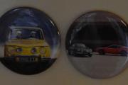 Magnetmerker Renault