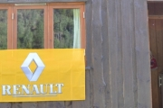 Renault banner
