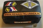 Renault førstehjelpsveske