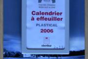 Renault kalender 2006 - som blir klar i 2023