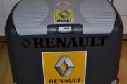 Renault kjøleboks