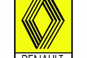 Renault logo port