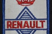Renault merke stoff