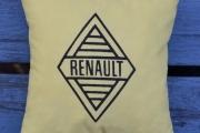 Renault pute fra Finland - håndlaget