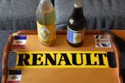 Renault serveringsbrett