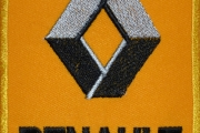 Renault strykemerke