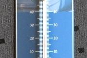 Termometer Renault