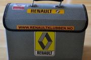 Renault verktøykasse